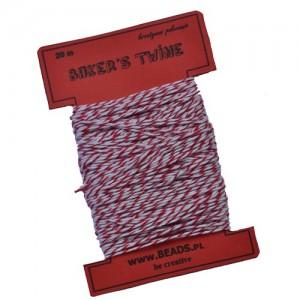twine 300x300 Bakers Twine sznurek piekarski