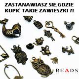 www.beads .pl2  Informacje