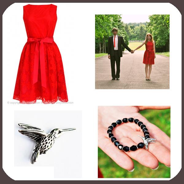 sukienka koliber Bransoletka koliber