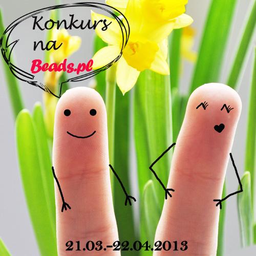 konkurs marzec Konkurs wiosenny