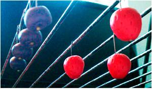 tut31 Tutorial leśna bransoletka