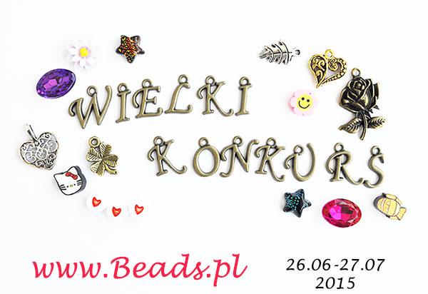 wielki konkurs1 Wielki Konkurs na Beads.pl